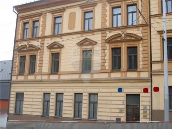 Kancelář na pronájem, Praha 5 (Smíchov)