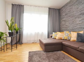 Pronájem bytu 3+kk v osobním vlastnictví 60 m², Praha 10 - Záběhlice