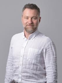 Ing. Jiří Mach