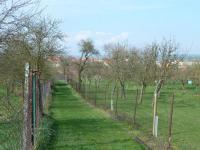 Prodej pozemku 1065 m², Mohelno
