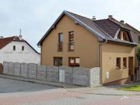 Prodej domu v osobním vlastnictví 160 m², Brno