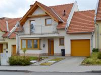 Prodej domu v osobním vlastnictví 116 m², Brno