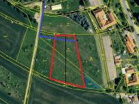 Prodej pozemku 3253 m², Lipovec