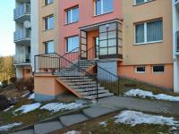 Prodej bytu 2+1 v osobním vlastnictví 55 m², Blansko