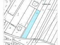 Prodej pozemku 1900 m², Rosice