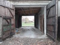Prodej zemědělského objektu 1168 m², Hrotovice