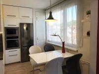 Jídelní část (Prodej bytu 3+1 v osobním vlastnictví 75 m², Židlochovice)