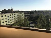 Výhled k zámku (Prodej bytu 3+1 v osobním vlastnictví 75 m², Židlochovice)
