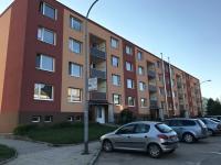 Bytový dům (Prodej bytu 3+1 v osobním vlastnictví 75 m², Židlochovice)