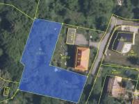Prodej pozemku 2209 m², Ústí nad Labem