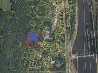Prodej pozemku 11740 m², Ústí nad Labem