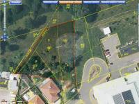 Prodej pozemku 2272 m², Hodonín
