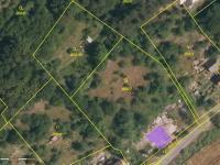 Prodej pozemku 3210 m², Jarcová
