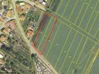 Prodej pozemku 2511 m², Veverské Knínice