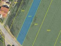 Prodej pozemku 1114 m², Veverské Knínice
