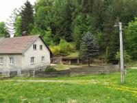 Prodej chaty / chalupy 102 m², Janůvky