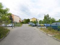 Parkování (Prodej bytu 2+kk v osobním vlastnictví 50 m², Brno)