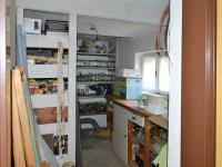Komora (Prodej domu v osobním vlastnictví 348 m², Silůvky)