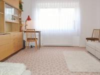 Pokoj podkroví (Prodej domu v osobním vlastnictví 348 m², Silůvky)