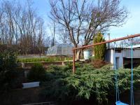 Zahrada za domem (Prodej domu v osobním vlastnictví 348 m², Silůvky)