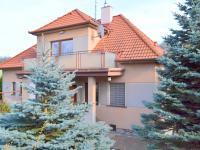 Zadní pohled (Prodej domu v osobním vlastnictví 348 m², Silůvky)