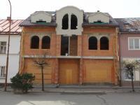 Prodej komerčního objektu 564 m², Žďár nad Sázavou