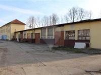 Prodej komerčního objektu 2207 m², Valašské Klobouky