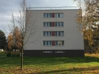 Prodej bytu 3+1 v osobním vlastnictví 84 m², Zlín