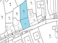 Prodej pozemku 635 m², Lhota