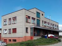 Prodej komerčního objektu 1389 m², Tečovice