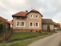 Prodej domu v osobním vlastnictví 215 m², Křekov