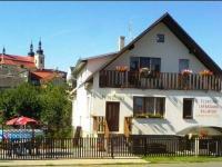 Prodej penzionu 450 m², Bystré