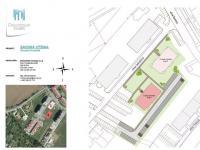 Prodej bytu 1+kk v osobním vlastnictví 42 m², Uherské Hradiště