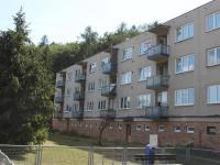 Prodej bytu Garsoniéra v osobním vlastnictví 31 m², Zlín