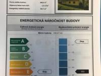 Prodej domu v osobním vlastnictví 187 m², Valašská Polanka
