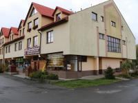 Prodej obchodních prostor 432 m², Horní Lideč