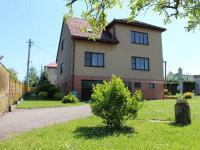 Prodej domu v osobním vlastnictví 278 m², Prusinovice