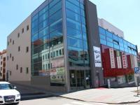 Pronájem obchodních prostor 220 m², Uherský Brod