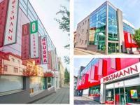 Pronájem obchodních prostor 550 m², Uherský Brod