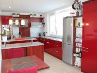 Prodej bytu 4+1 v osobním vlastnictví 116 m², Zlín