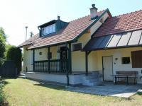 Prodej domu v osobním vlastnictví 160 m², Březůvky