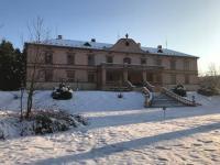 Prodej historického objektu 2500 m², Slavičín