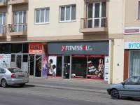 Pronájem obchodních prostor 119 m², Zlín
