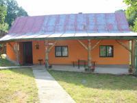 Prodej domu v osobním vlastnictví 107 m², Vyškovec