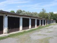 Prodej garáže 19 m², Otrokovice