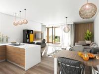 Prodej bytu 2+kk v osobním vlastnictví 58 m², Uherské Hradiště