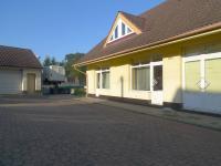 Pronájem obchodních prostor 166 m², Otrokovice