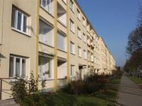 Pronájem bytu 2+1 v osobním vlastnictví 56 m², Zlín