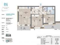 Prodej bytu 3+kk v osobním vlastnictví 81 m², Uherské Hradiště