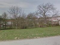 Prodej pozemku 742 m², Zlín
